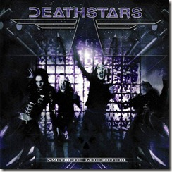 Deathstars - Frontal